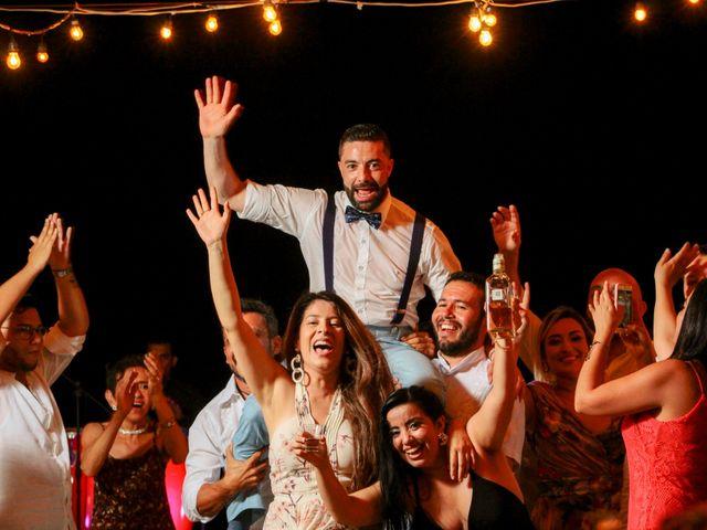 El matrimonio de Carlos y María en Barranquilla, Atlántico 17