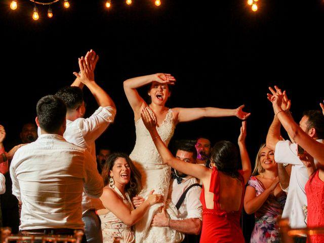 El matrimonio de Carlos y María en Barranquilla, Atlántico 18