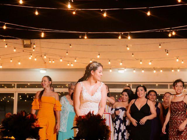 El matrimonio de Carlos y María en Barranquilla, Atlántico 20