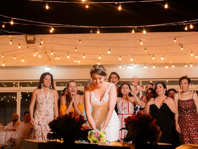 El matrimonio de Carlos y María en Barranquilla, Atlántico 21