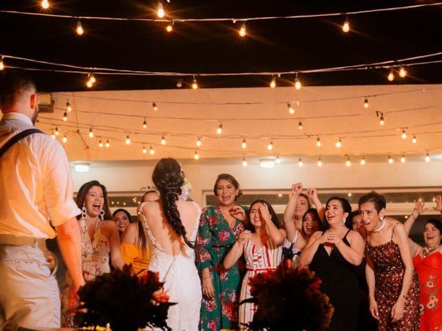 El matrimonio de Carlos y María en Barranquilla, Atlántico 22