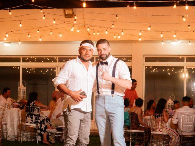 El matrimonio de Carlos y María en Barranquilla, Atlántico 24