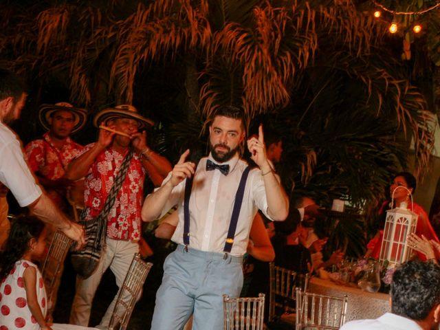 El matrimonio de Carlos y María en Barranquilla, Atlántico 28