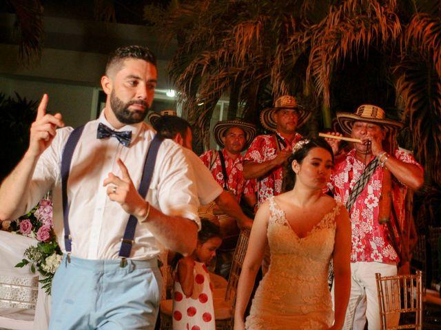 El matrimonio de Carlos y María en Barranquilla, Atlántico 29