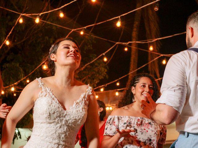 El matrimonio de Carlos y María en Barranquilla, Atlántico 30