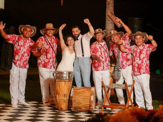El matrimonio de Carlos y María en Barranquilla, Atlántico 31