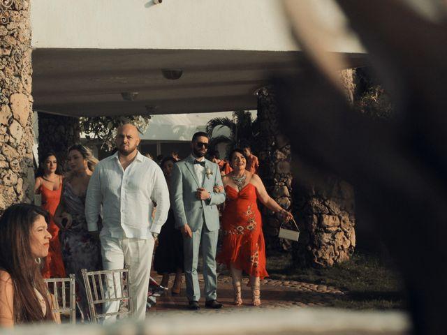 El matrimonio de Carlos y María en Barranquilla, Atlántico 36