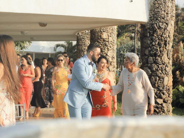 El matrimonio de Carlos y María en Barranquilla, Atlántico 37