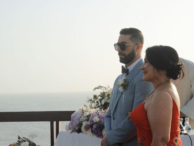 El matrimonio de Carlos y María en Barranquilla, Atlántico 39