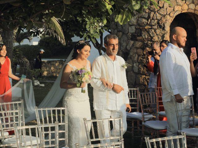 El matrimonio de Carlos y María en Barranquilla, Atlántico 42