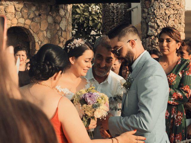 El matrimonio de Carlos y María en Barranquilla, Atlántico 44