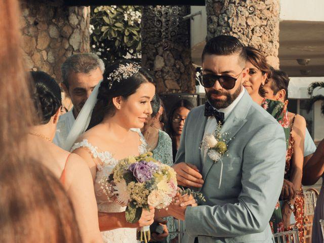 El matrimonio de Carlos y María en Barranquilla, Atlántico 45