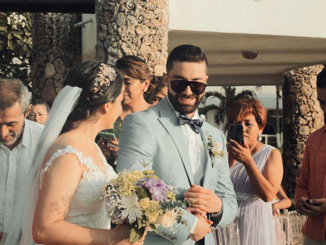 El matrimonio de Carlos y María en Barranquilla, Atlántico 46