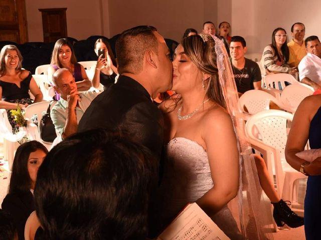 El matrimonio de Andrés y Tania en Armenia, Quindío 5