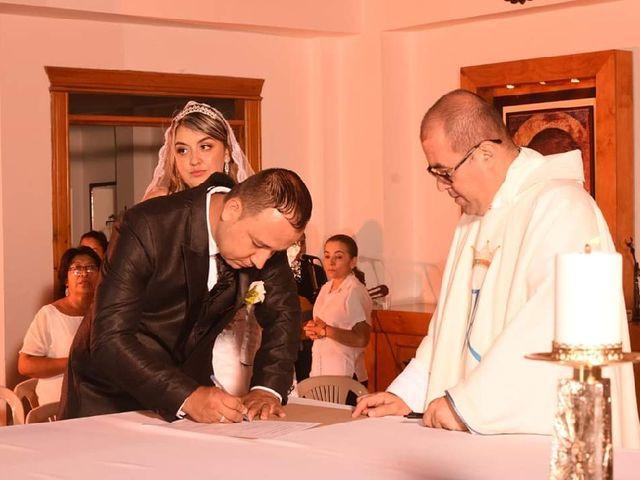 El matrimonio de Andrés y Tania en Armenia, Quindío 6