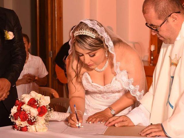 El matrimonio de Andrés y Tania en Armenia, Quindío 7