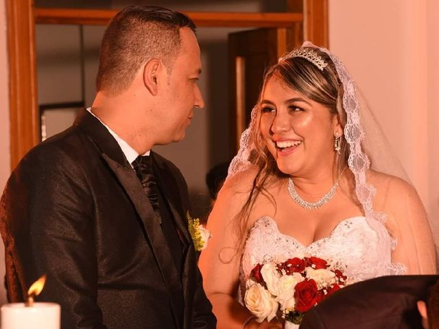 El matrimonio de Andrés y Tania en Armenia, Quindío 9