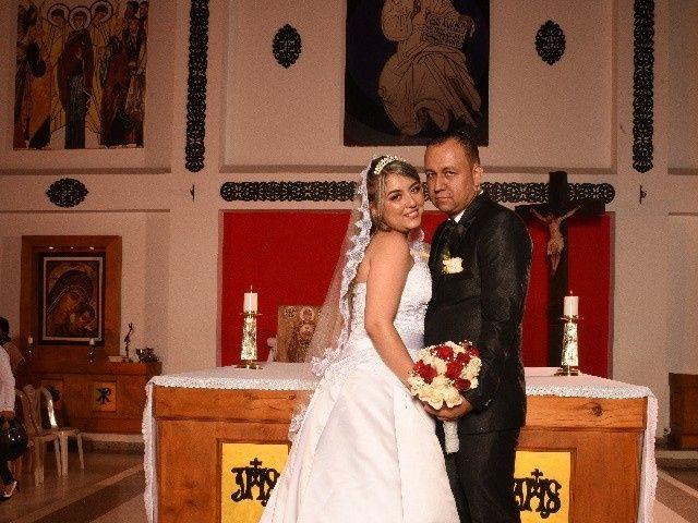 El matrimonio de Andrés y Tania en Armenia, Quindío 1
