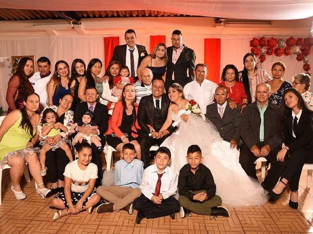 El matrimonio de Andrés y Tania en Armenia, Quindío 15