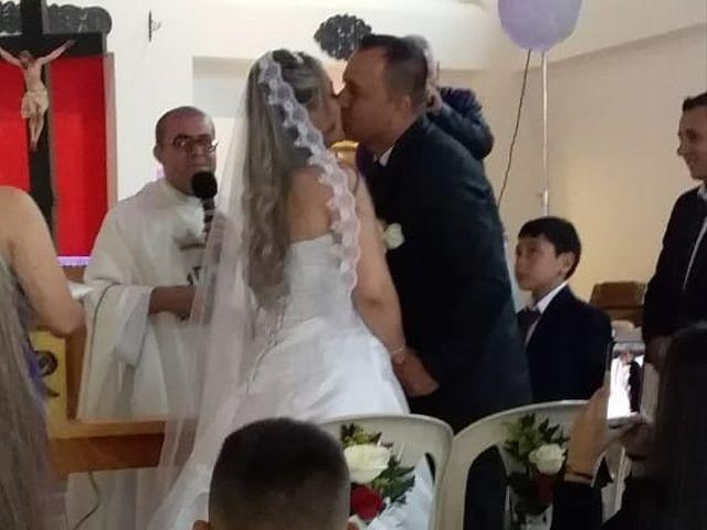 El matrimonio de Andrés y Tania en Armenia, Quindío 16