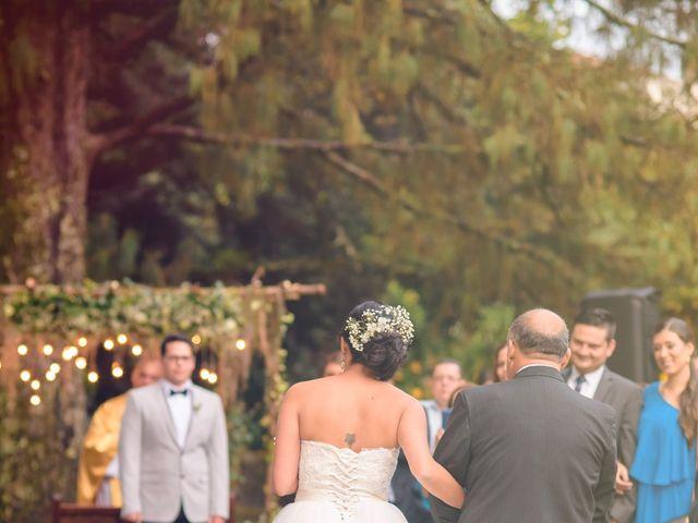El matrimonio de Juan David y Andrea en Popayán, Cauca 6