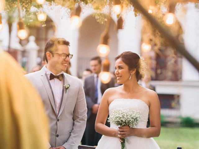El matrimonio de Juan David y Andrea en Popayán, Cauca 7