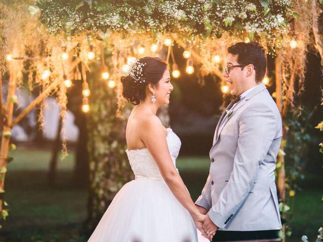 El matrimonio de Juan David y Andrea en Popayán, Cauca 8