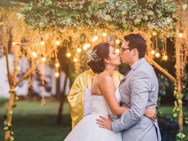 El matrimonio de Juan David y Andrea en Popayán, Cauca 9