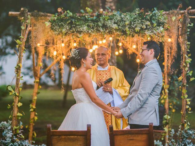 El matrimonio de Juan David y Andrea en Popayán, Cauca 10