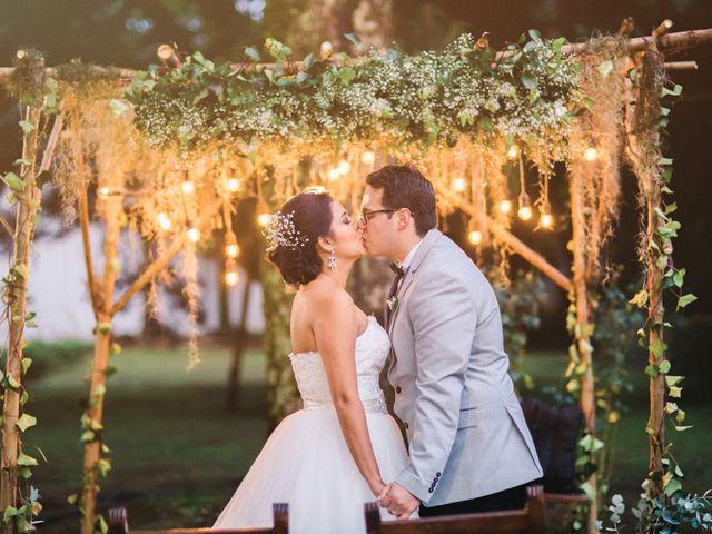 El matrimonio de Juan David y Andrea en Popayán, Cauca 11