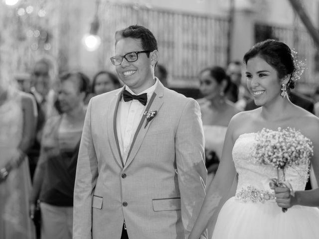 El matrimonio de Juan David y Andrea en Popayán, Cauca 12