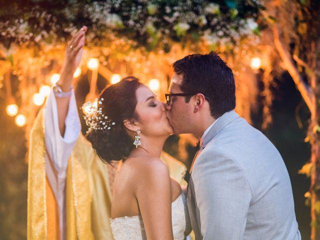 El matrimonio de Juan David y Andrea en Popayán, Cauca 13