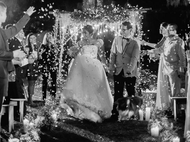 El matrimonio de Juan David y Andrea en Popayán, Cauca 15