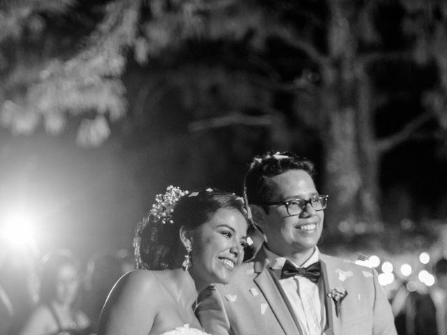 El matrimonio de Juan David y Andrea en Popayán, Cauca 17
