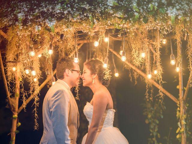 El matrimonio de Juan David y Andrea en Popayán, Cauca 18