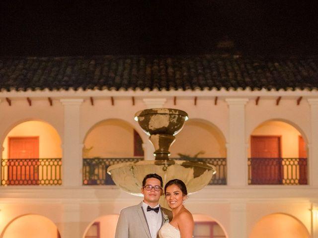 El matrimonio de Juan David y Andrea en Popayán, Cauca 20