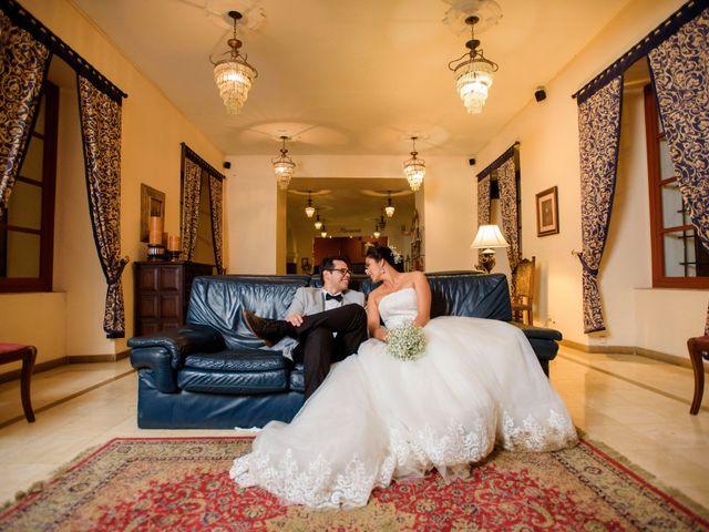 El matrimonio de Juan David y Andrea en Popayán, Cauca 21