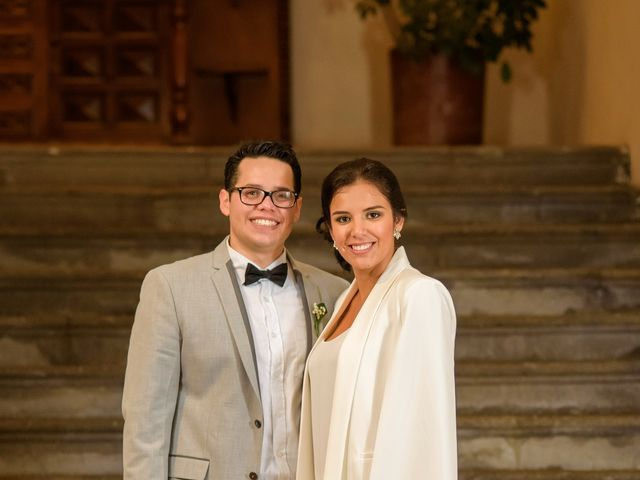 El matrimonio de Juan David y Andrea en Popayán, Cauca 23