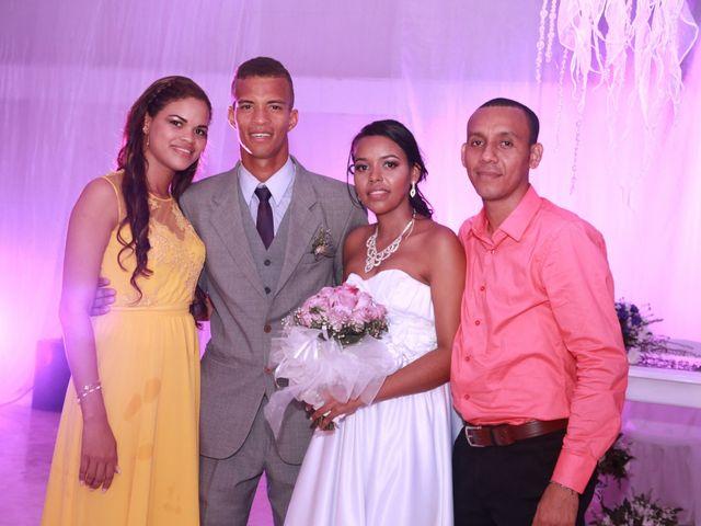 El matrimonio de Cristian y Catherine en Cartagena, Bolívar 44