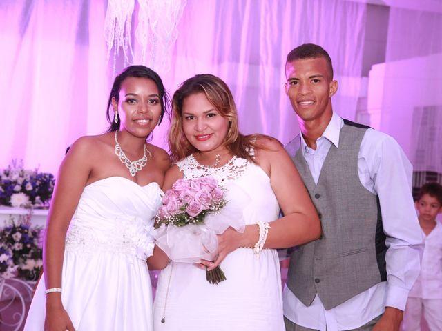 El matrimonio de Cristian y Catherine en Cartagena, Bolívar 57