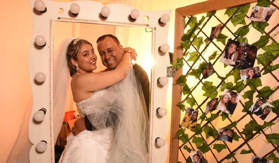 El matrimonio de Andrés y Tania en Armenia, Quindío