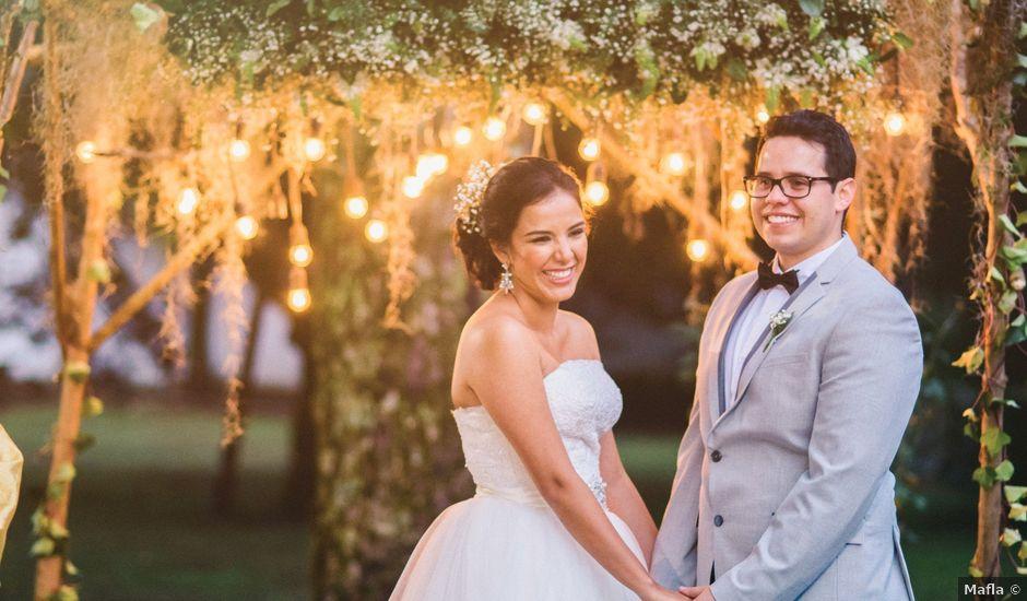 El matrimonio de Juan David y Andrea en Popayán, Cauca