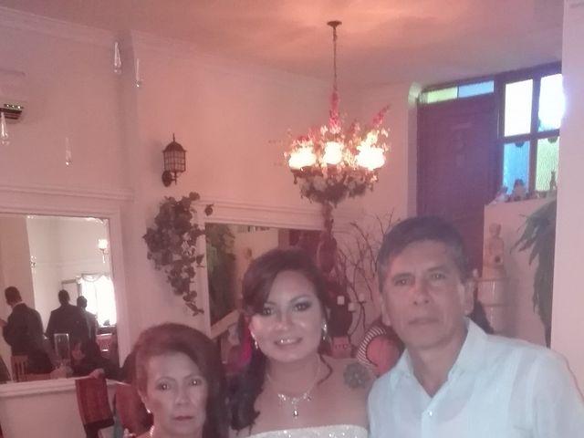 El matrimonio de Óscar  y Karol  en Cali, Valle del Cauca 3