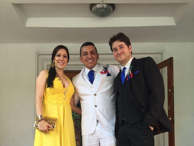 El matrimonio de Óscar  y Karol  en Cali, Valle del Cauca 5