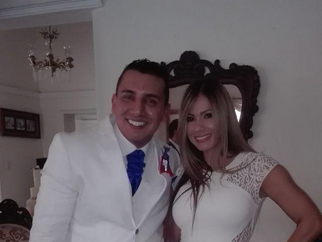 El matrimonio de Óscar  y Karol  en Cali, Valle del Cauca 6