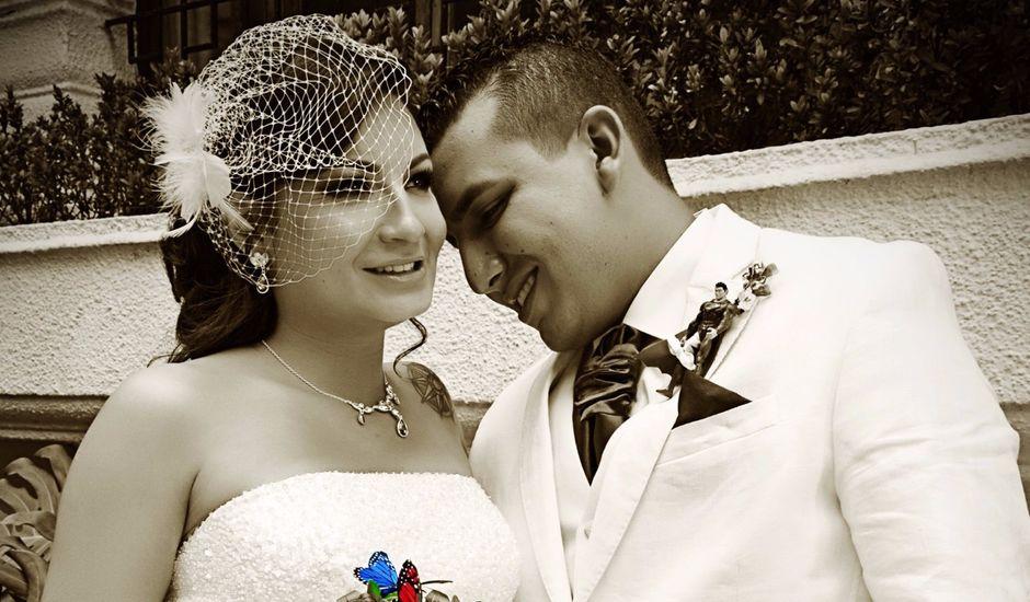 El matrimonio de Óscar  y Karol  en Cali, Valle del Cauca