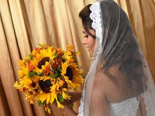 El matrimonio de José y Diana 2