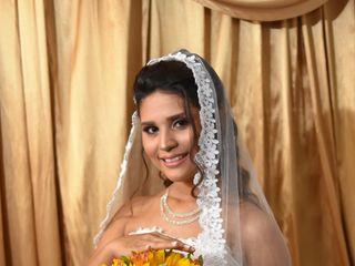 El matrimonio de José y Diana 3