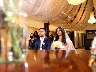 El matrimonio de Jhon y Juliana 1