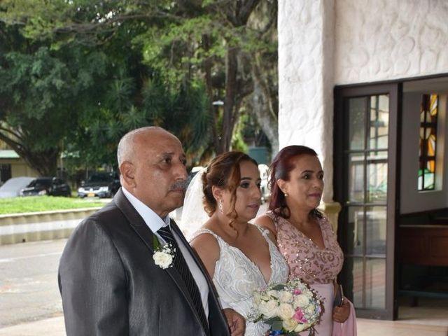 El matrimonio de Juliana y Jefferson en Medellín, Antioquia 3